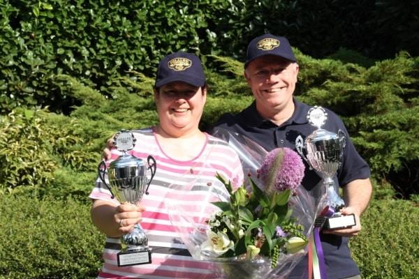 Winnaars Waalre Individual Rally 2020 - tourklasse