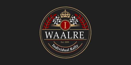 Aankondiging Waalre Individual Rally